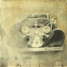 N° 143 Mercedes-Benz<span>540 K Cabriolet B (1938)</span>