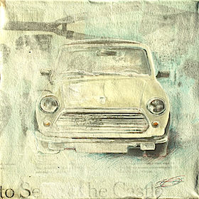 N° 144 Mini<span>1100 Special (1979)</span>