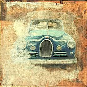 N° 146 Bugatti<span>Type 57 Cabriolet (1936)</span>