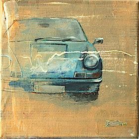 N° 150 Porsche<span>911T2.4 Targa (1971)</span>