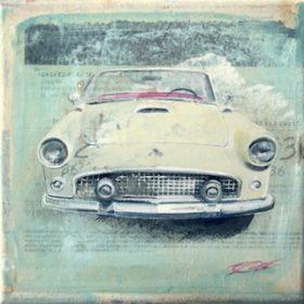 N° 151 Ford<span>Thunderbird V8 (1955)</span>