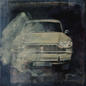 N° 160 Fiat<span>2300 (1964)</span>