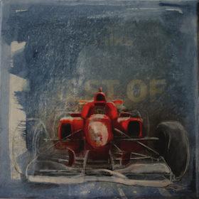 N° 161 Ferrari<span>F399-N195 (1999)</span>