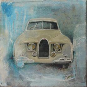 N° 162 Bugatti<span>Type 101 Cabriolet (1952)</span>