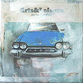 N° 173 Ford<span>Consul Capri 116E (1963)</span>