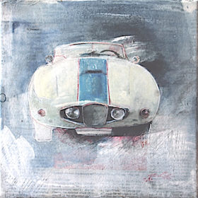 N° 174 Arnolt-Bristol<span>404X (1955)</span>