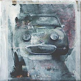 N° 175 Austin-Healey<span>Sprite Mark I »Frogeye« (1958)</span>