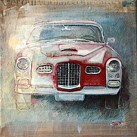 N° 185 Facel Vega<span>FV2B (1956)</span>