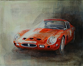 N° 2b Ferrari<span>250 GTO (1962)</span>