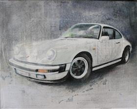 N° 3b Porsche<span>911 Carrera 3.2 (1986)</span>