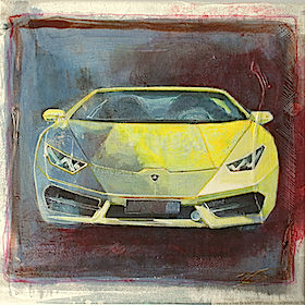 N° 179 Lamborghini<span>Huracán LP 580-2 Spyder (2017)</span>