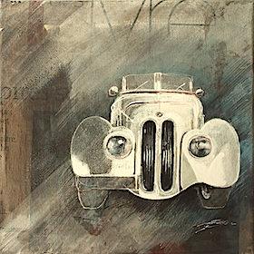 N° 181 BMW<span>328 Roadster (1940)</span>