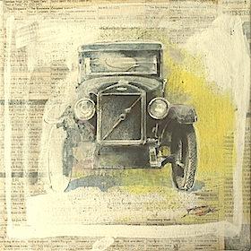 N° 182 Volvo<span>PV4 (1927)</span>
