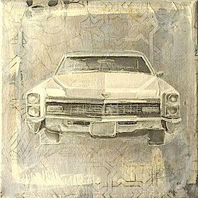 N° 183 Cadillac<span>DeVille (1966)</span>