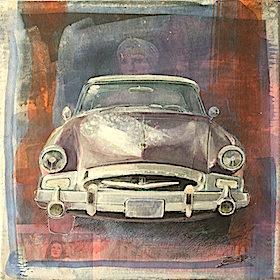 N° 184 Studebaker<span>President Speedster (1955)</span>