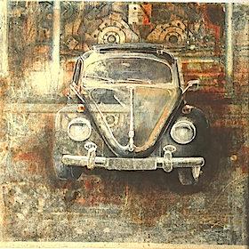 N° 188 VW Käfer<span>1200 Deluxe (1960)</span>